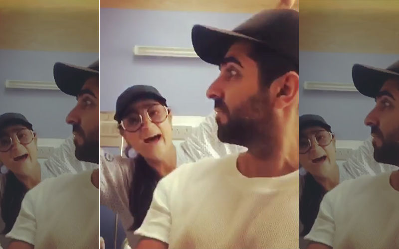 "Ayushmann Khurrana's Wife Tahira Kashyap ""Can't Keep Calm"" As She Completes Final Chemo Session"