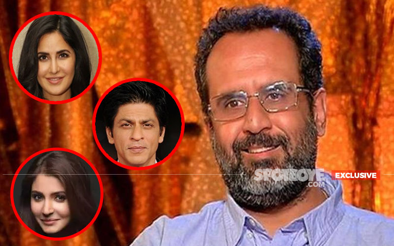 Zero, Shah Rukh Khan, Katrina, Anushka: All You Need To Know From Aanand L Rai