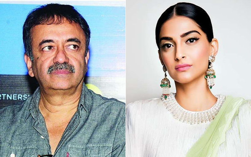 Sonam Kapoor On #MeToo Allegations Against Raju Hirani: Let's Reserve Our Judgement And Be Responsible