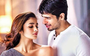 Alia Bhatt Finally Breaks Her Silence On Her Current Equation With Ex-Beau Sidharth Malhotra