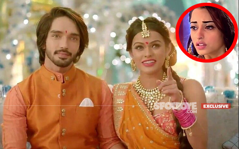 Nazar Spoiler Alert: Ansh's Ex-Wife Ruby To Re-Enter The Show, Piya Beware!