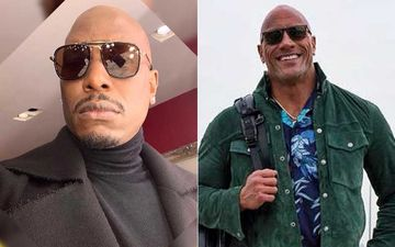 Fast And Furious: Tyrese Gibson On His Ongoing Spat With Dwayne Johnson: 'It's All Over The Internet, Have Fun'