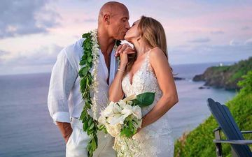 Dwayne Johnson Reveals He Was Hesitant To Remarry As He Was Traumatized By The Split From The First One