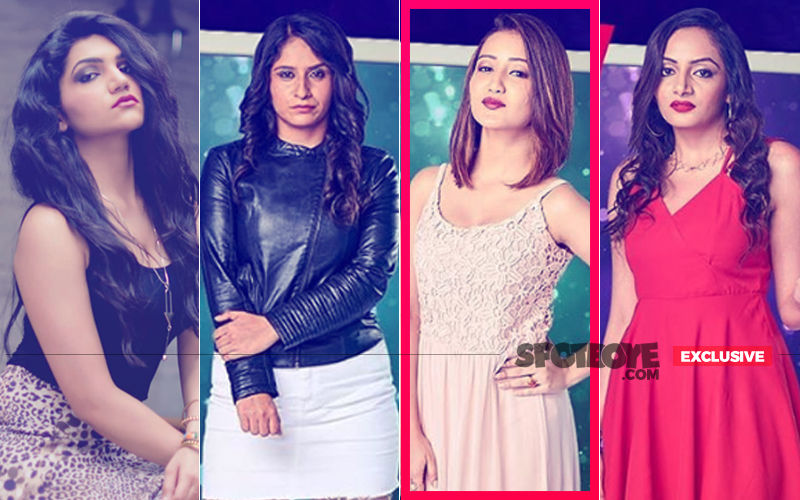 Bigg Boss 12: Outrageous Roshmi Banik Unlikely To Get Out. And, Will 'Sexy Outfits & Skin Show' Dominate This Season?