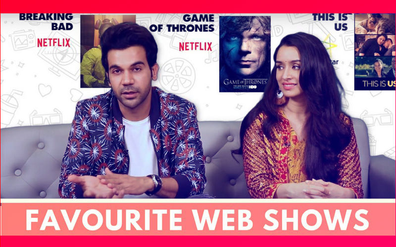 Just Binge: Shraddha Kapoor Is Glued To Patrick Melrose And Rajkummar Rao Is ODing On The Handmaid's Tale