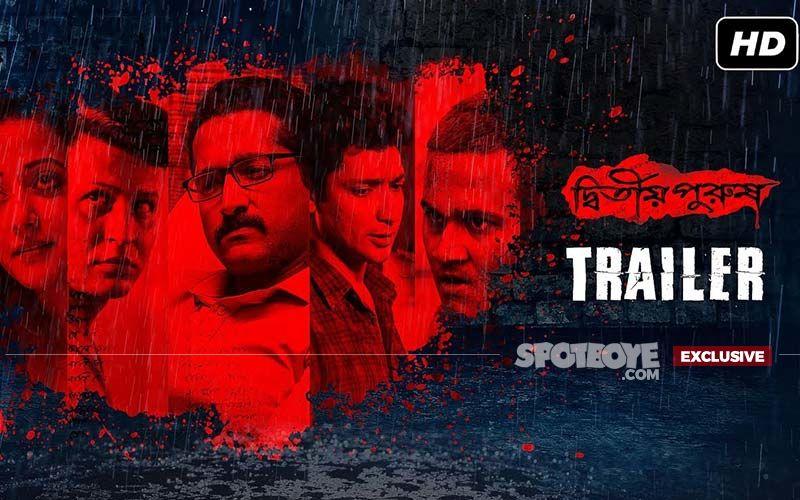Dwitiyo Purush: It's tougher to make a sequel, says Srijit Mukherji