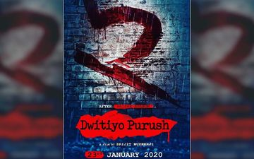 CBFC Gives Uncut U/A Certificate To Srijit Mukherji's Upcoming Film Dwitiyo Purush