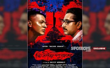 Dwitiyo Purush: The film has exceeded my expectations, says director Srijit Mukherji