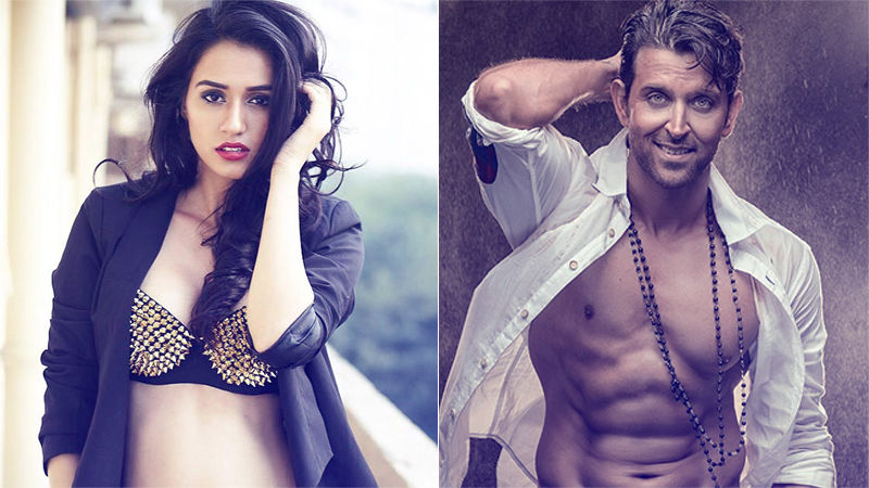 Disha Patani Reacts To Reports Of 'Hrithik Roshan Flirting' With Her; Read Her Full Statement