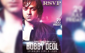 Bobby Deol takes up a new Profession!