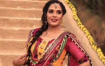 Richa Chadda: Sarbjit is about the human side of Indo-Pak conflict