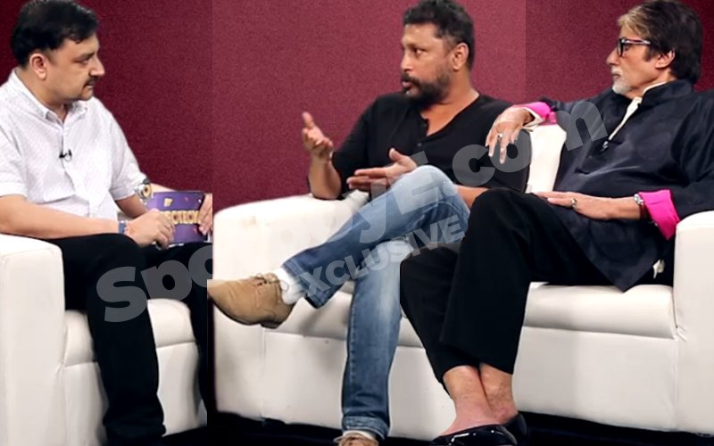 Bachchan Opens Up About Pink, Censor Board, His Market Price & His Biopic