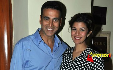 Akshay-Nimrat talk about Airlift and lots more...| SpotboyE Full Episode 210