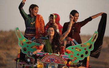 Movie review: Parched… When Woman Shakti Wallops