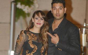 Yuvraj Singh: I Will Marry Hazel In The First Week Of December