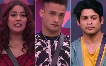 Bigg Boss 13: Sidharth Shukla - Shehnaaz Gill Make Fun Of Asim Riaz's Sexuality; 'Tu Ladka Hai Kya'? - Video