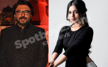 Bhansali keen on Bhumi Pednekar for Gustakhiyan?