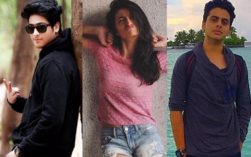 These 5 Kids Of Popular TV Celebs Are Reigning Over Social Media