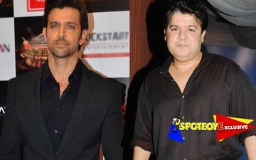 Hrithik in talks with Humshakals maker Sajid Khan for his next