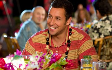 Top 5 Adam Sandler Movies
