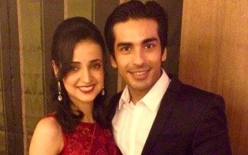 Sanaya-Mohit suntan before wedding!