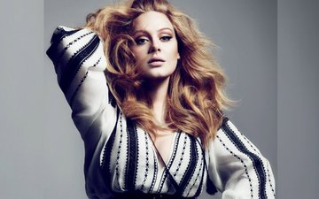 Adele to perform at Superbowl '17 half-time?