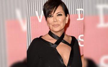 Kris Jenner survives car crash