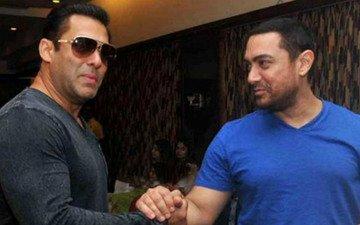 Salman proves he is Aamir's langotiya yaar