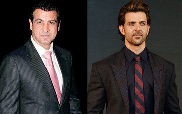 Ronit Roy to play villain in Kaabil
