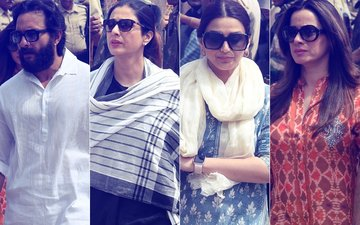 Salman Khan Guilty: Bishnoi Community To Appeal Against Saif, Tabu, Sonali & Neelam's Acquittal