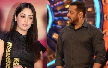 Yami skips Bigg Boss to avoid Salman