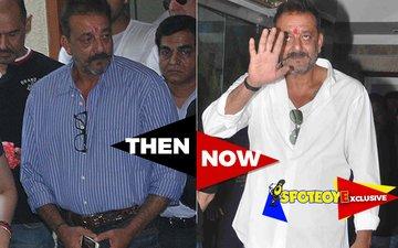 Sanjay Dutt lost 10 kgs during his last stint in jail