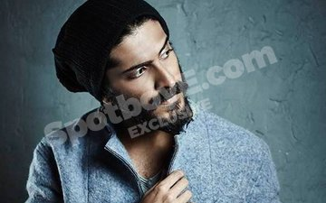 Manners Please, Harshvardhan Kapoor!