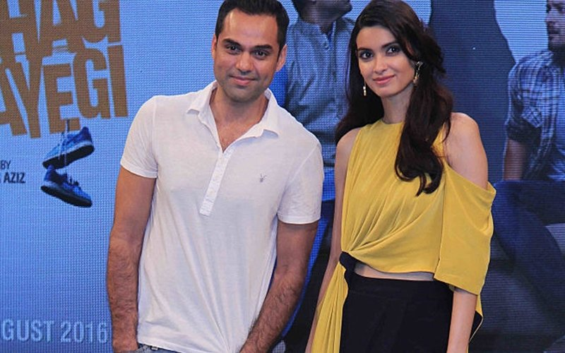 VIDEO: Abhay Deol makes a shocking revelation about his 'friends'