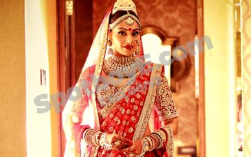 Bipasha out to make every bride look as stunning as her!