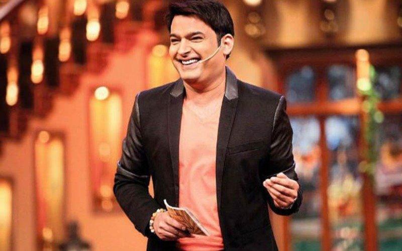COMING SOON ON SONY: Kapil Sharma's Comedy Nights