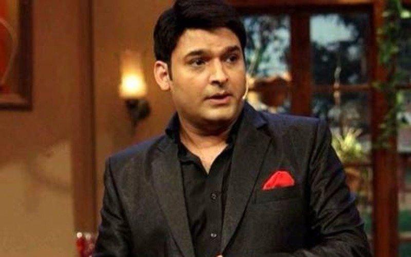 Colors chops Kapil Sharma's farewell speech