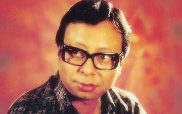 The Magic and Madness of R D Burman