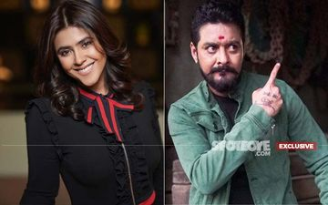 Ekta Kapoor Replies To Hindustani Bhau's Legal Notice, Calls  His Allegations 'Baseless' And 'Misleading'- EXCLUSIVE