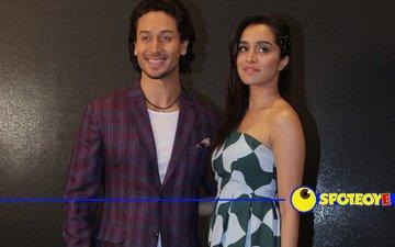 Tiger Shroff's shocking revelation: Shraddha Kapoor is married