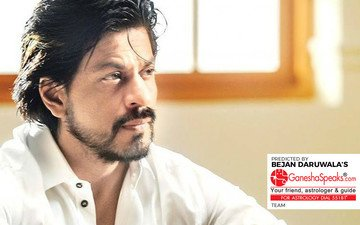 Ganesha Predicts: A Mixed Year For Shah Rukh Khan