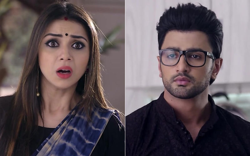Sehrish Ali Breaks Down On Guddan Tumse Na Ho Payega Set And The Reason Is Nishant Singh Malkani