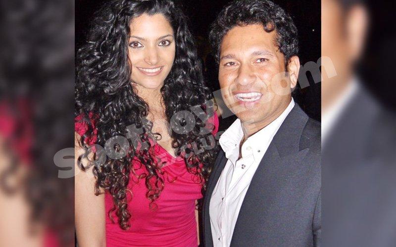Mirzya Girl Saiyami Kher's Obsession With Sachin Tendulkar
