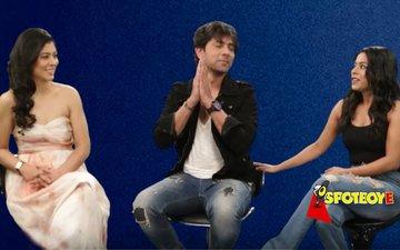 Watch Sugandha, Siddhanth and Aniruta talk about Jugni