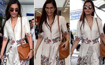 Sonam joins Ash & Mallika in Cannes
