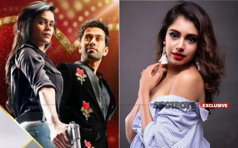 Ishqbaaaz Big Twist: Niti Taylor To Enter The Show And Here's How Manjiri Pupala's Character Will Change