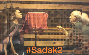 Ankit Tiwari Begins Work On Sadak 2 For The Special Man in His Life, Mahesh Bhatt