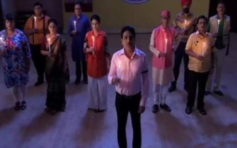Pulwama Terror Attack: Taarak Mehta Ka Ooltah Chashmah Cast Pays Tribute To  Martyrs