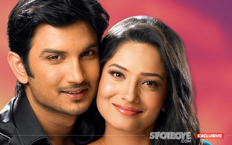 Ankita Lokhande Reveals If It Was Tough On Her When Sushant Singh Rajput And She Broke Up