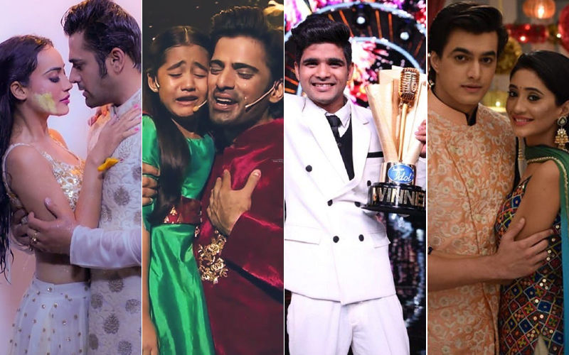 HIT OR FLOP: Naagin 3, Kullfi Kumarr Bajewala, Indian Idol 10, Yeh Rishta Kya Kehlata Hai?